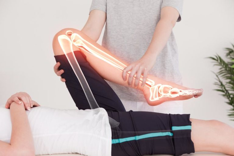DHEA Bones and Joints